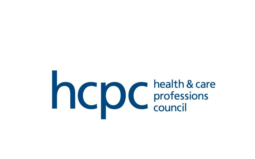 HCPC regulating in the next phase of COVID-19