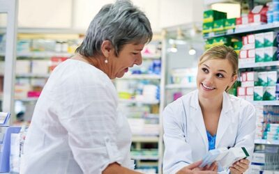 A new strategy for managing concerns about pharmacy professionals